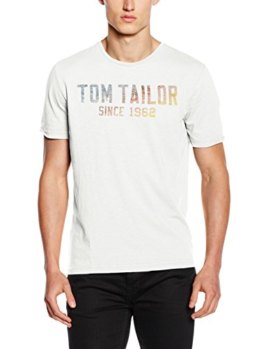 tom-tailor-colour-gradient-print-tee-camiseta-para-hombre-marfil-off-white-8005-x-large-talla-del-fa