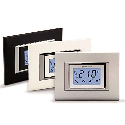 Zoom IMG-1 fantini cosmi ch121ts termostato touchscreen