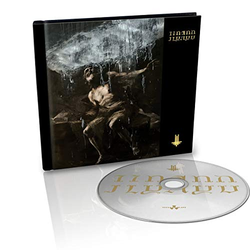 Preisvergleich Produktbild I Loved You at Your Darkest (Limited Digibook CD)