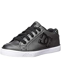 232cb5f8fc36ae Amazon.co.uk  DC - Trainers   Boys  Shoes  Shoes   Bags