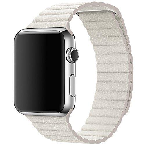 Apple WATCH ACCS 42MM WHITE, MMAT2ZM_A