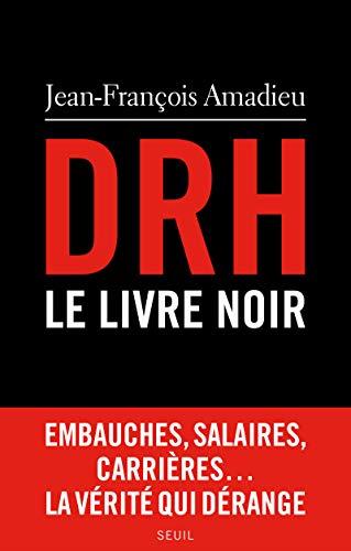 DRH : le livre noir