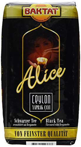 Baktat Alice Ceylon Tee, 1er Pack (1 x 500 g Packung) -