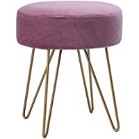 Nordic Eisen Dressing Hocker Make-up Stuhl Kreative Hocker Modernen Minimalistischen Wechsel Schuhe Hocker Net rot ins Sofa Hocker preisvergleich bei kinderzimmerdekopreise.eu