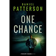 One Chance: A Thrilling Christian Fiction Mystery Romance (A Penelope Chance Mystery Book 1) (English Edition)