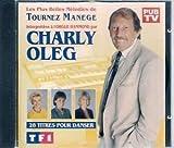 Les plus belles mélodies de Tournez manège interprétées à l'orgue Hammond [Import anglais]