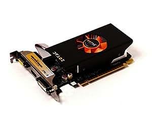 ZOTAC GeForce GTX 750 Ti LP 2GB Graphics Card (Black/Orange)