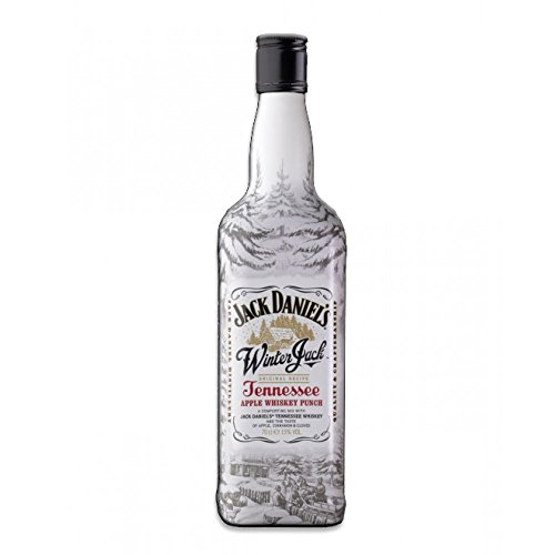 Jack Daniels Winter Jack Apple Whiskey Punch 15% 70cl
