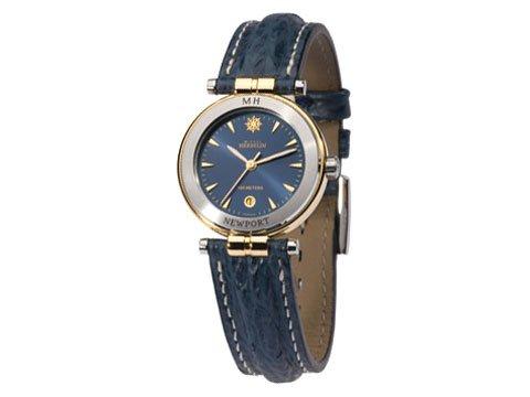 Michel Herbelin Newport Damen Uhren - 12866/T35