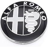 FORTEN CAR x1 Escudo Emblema capó coche trasera & Delantera 74 mm 145 146 ...