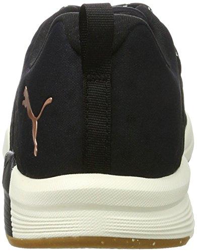 Puma Pulse Ignite Xt Vr, Chaussures de Fitness Femme Noir (Black-whisper White)