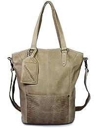 Cowboysbag , Sac à main pour femme beige sable