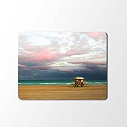 Mouse Pad | Painting Designer | Printed Mouse Pad | High Quality Waterproof Coating Gaming Mouse Pad with Black Base