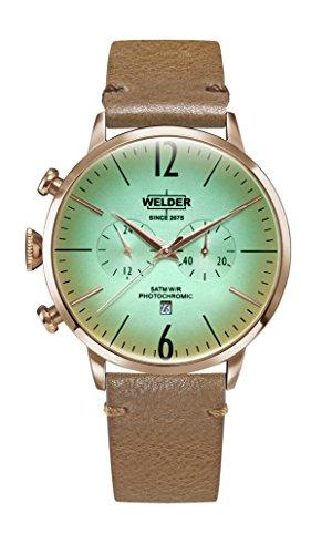 WELDER SMOOTHY relojes hombre WWRC312