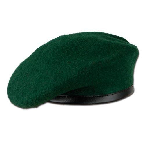 BW Barett Importation vert de chasseur - Vert, 57