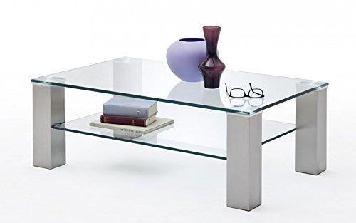 Baidani Designer Couchtisch Tahmina - 110 x 70 cm