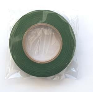 Ruban de décoration, Vert mousse