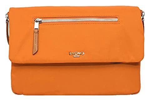 KNOMO Mayfair Nylon Elektronista Clutch Nylon 10