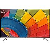 BPL 123 cm (49 inches) 4K Ultra HD Smart LED TV BPL123E36S4C (Black)