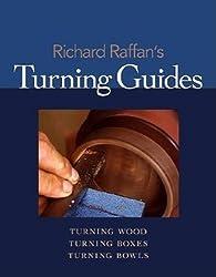 Turning Wood, Turning Bowls, Turning Boxes: with Richard Raffan by Richard Raffan (2002-03-15)
