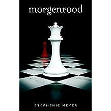 Morgenrood (Twilight Book 4)