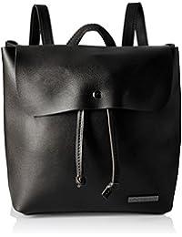 Lino Perros Women's Handbag (Black) - B074MHPK8L