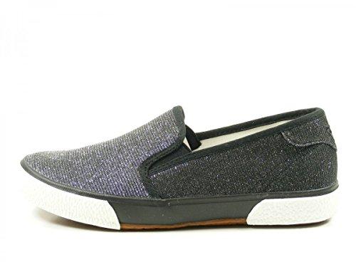 Tamaris 1-24601-28 Chaussures Derby femme Schwarz