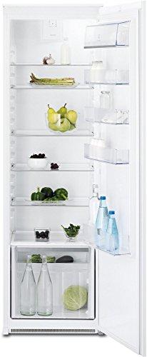 Electrolux ERN3211AOW Intégré 319L A Blanc réfrigérateur - Réfrigérateurs (319 L, SN-ST, 34 dB, A, Blanc)