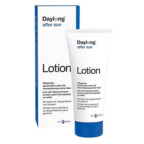 Daylong after sun Lotion, 200 ml