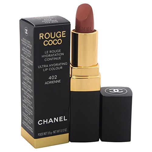 Chanel Rouge Coco Barra de labios #402-Adrienne 3.5 gr