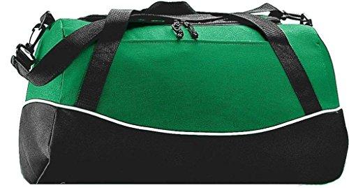 Augusta Herren Sportswear Mini Mesh Singlet Jersey Kelly KELLY/BLACK/WHITE