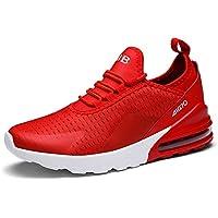 9722df1b29bd90 YAYADI Herren Laufschuhe Sport Im Freien Bequem Atmungsaktiv Männer Sneakers  270 Frauen Jogging Schuhe