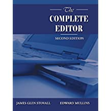 The Complete Editor (English Edition)
