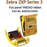 Zebra ZXP3 800033-340IS Full Panel Colour Ribbon