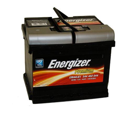 Energizer EM44-LB1 Starterbatterie