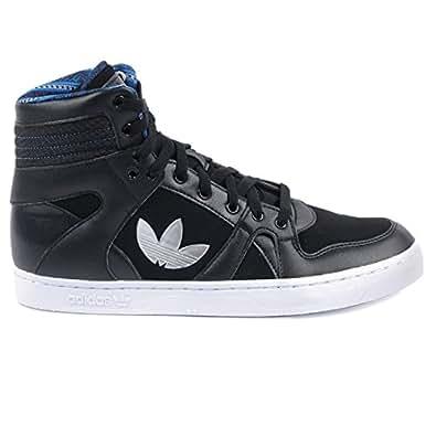 Adidas Originals - Fashion / Mode - Cupie 2 Mid 2,0 - Taille 40 - Noir