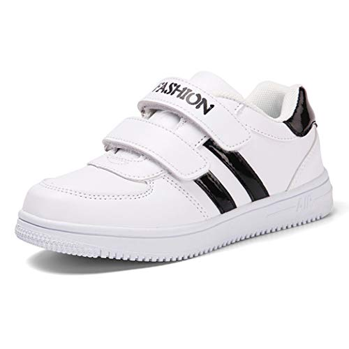 Feidaeu Kinder lässige Schuhe frühling und Herbst bequem Kinder atmungsaktive rutschfeste Flache Schuhe Outdoor Sport Laufschuhe -