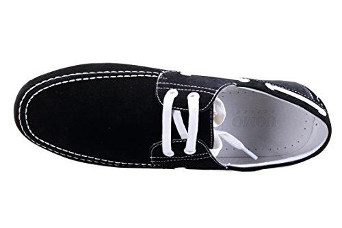 Uomo - Mocassin 550938-07 Noir Noir