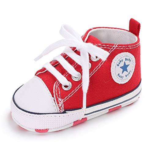 Auxma Zapatos Para Bebé Zapatilla Deporte