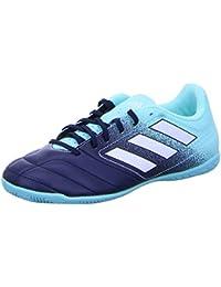 adidas Bota Futbol Sala Ace 17.4 IN Naranja Negro S77101