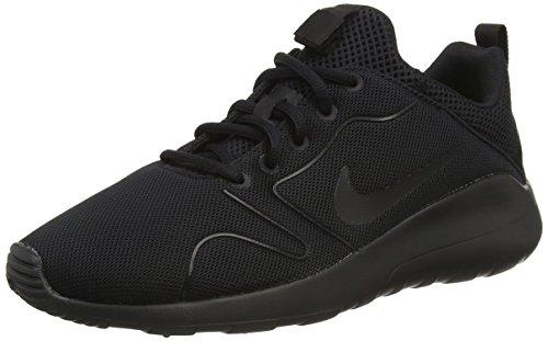 Nike Kaishi 2.0, Scarpe Sportive Uomo, Nero (002 Black), 43 EU