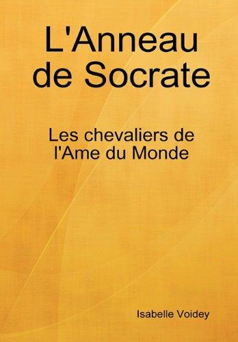 L'Anneau De Socrate Cover Image