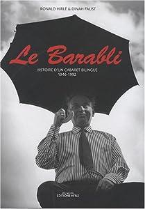 vignette de 'Le Barabli ([édité par] Ronald Hirlé, Dinah Faust)'