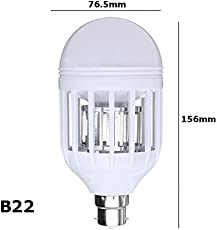Repeller LED Bulb (Multicolour)