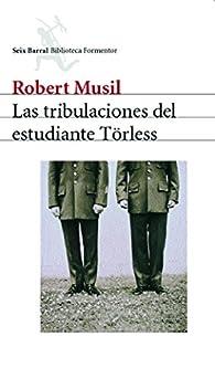Las tribulaciones del estudiante Törless par Robert Musil