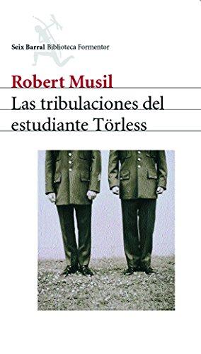 Las tribulaciones del estudiante Torless (Biblioteca Formentor)