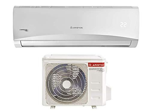 Ariston 3381274 PRIOS R32 12000 BTU Climatizzatore Monosplit WI-FI Ready