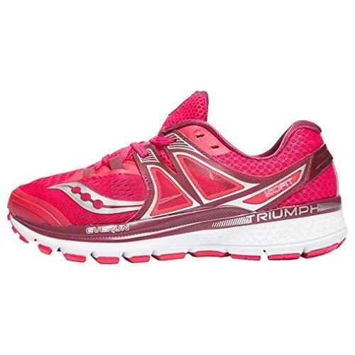 41tQP6xyXsL. SS500  - Saucony Women's Triumph Iso 3 Running Shoe