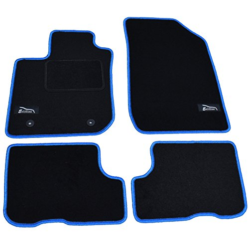 Preisvergleich Produktbild Fußmatten