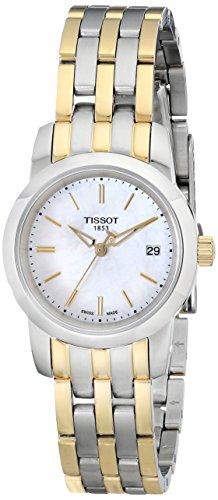TISSOT - Classic Dream DAU T0332102211100